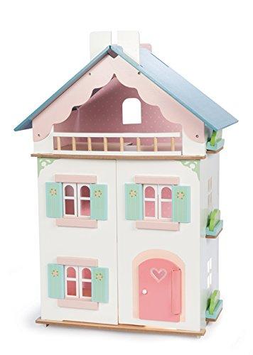 Le Toy Van Puppenhaus Julia aus Holz