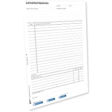 Avery Zweckform 1771e Lohnarbeit-Nachweis [PDF-Download] (Mac)