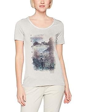 s.Oliver Damen T-Shirt 147043238