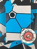 Mortamorx 17Li Cardistry Playing Cards, Spielkarten, Karten für Kartentricks,...