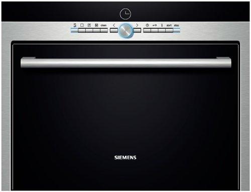 Siemens HB38D575 - Horno Hb38D575 Compacto A Vapor