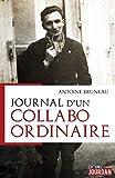 """Afficher """"Journal d'un collabo ordinaire"""""""