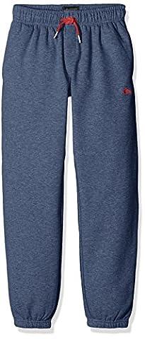 Quiksilver Everyday Track B Otlr Pantalon de survêtement en polaire