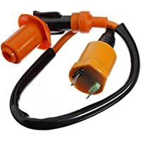 ILS – Ignition Coil Spark Plug Scooter GY6 50 ...