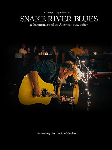 Snake River Blues Cover