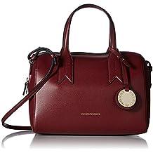 99e00db166b7 Emporio Armani Twin Handle Donna Handbag Nero