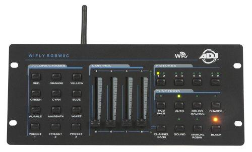 ADJ WiFly RGBW8C (American Dj Rgb Controller)