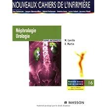 Néphrologie / Urologie: Soins infirmiers
