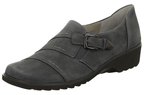 Ara Slipper , Farbe: grau Grau