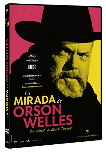 La Mirada De Orson Welles [DVD]