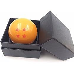 FORMAX420,grinder di Dragon Ball, dimensioni: 50mm, confezione regalo da 3pezzi