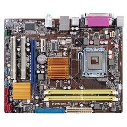 ASUS P5KPL-Am EPU - Placa Base 4 GB