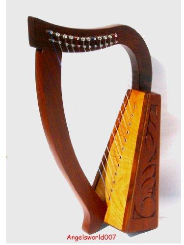 irish-celtic-harp-incl-strings-for-12-string-new