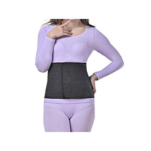 QXXNB Mehrzweckband, Mutterschaft nach der Geburt Korsett Frauen Gürtel Gürtel Taille Body Shaper Bauch Unterbrust Schwangere Erholung Bandage Schwangerschaft Unterstützung Gürtel -