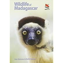 Wildlife of Madagascar (Wildguides)