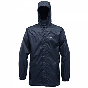 Regatta Men's Pack It Jacket - Navy, X-Small
