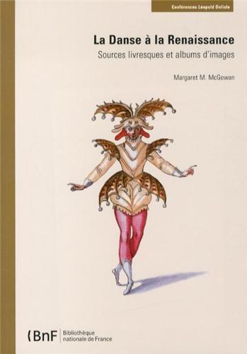 la-danse--la-renaissance-sources-livresques-et-albums-d-39-images