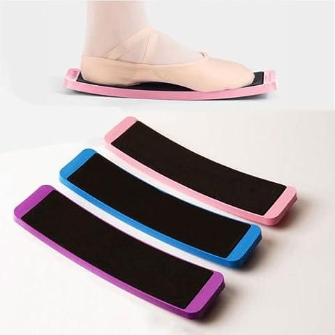 Ballet Turn Board for Dancers, Purple, Dance On Board (Purple)