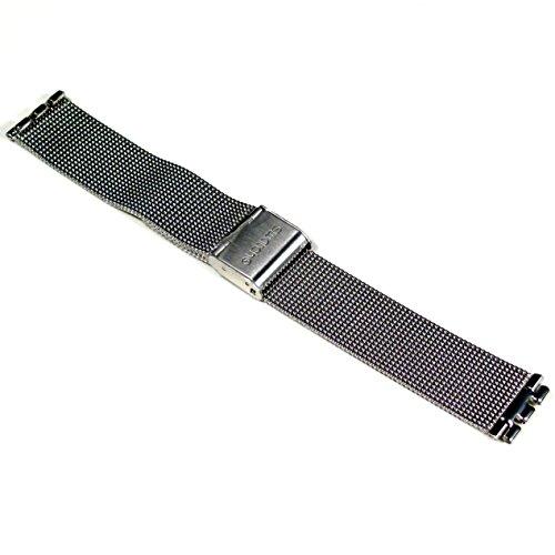 Swatch Ersatzband Skin Metal Knit (ASFM118M)