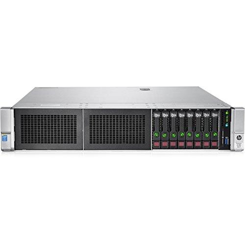 HPE DL380 G9 2U E5-2630v4 2.2GHz 10C 16GB 2400R SR ohne HDD max.8x hp SFF P440ar/2GB 4x1Gb Flex 500W(P) hp 3J-VOS (WW)