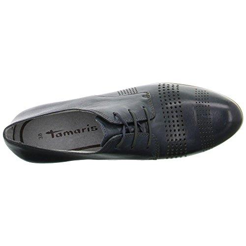 Tamaris1-1-23308-26-805 - Scarpe chiuse Donna Blau