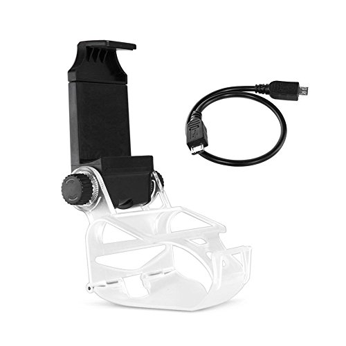 myarmor-gameklip-controller-holder-mount-clip-for-ps4-playstation-4-with-otg-cable-for-android-phone