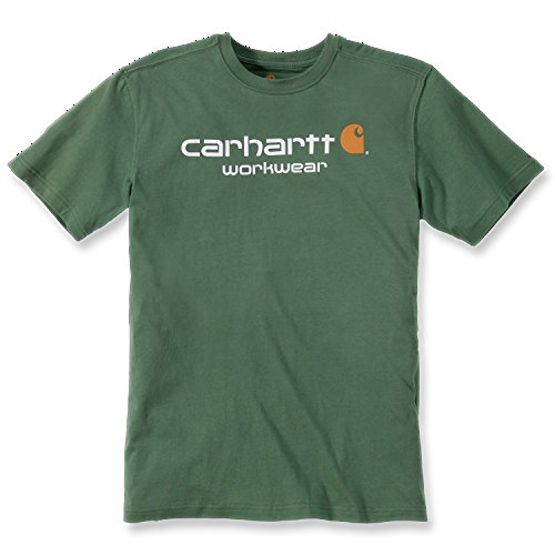 carhartt-t-shirt-homme-multicolore-m