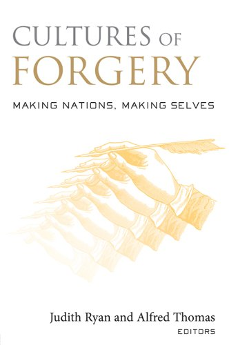 Cultures of Forgery: Making Nations, Making Selves (CultureWork: A Book Series from the Center for Literacy and Cultural Studies at Harvard) (English Edition)