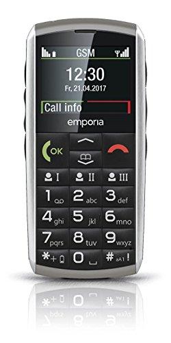 emporia talk comfort emporia V26_001_2G Classic 2G Handy