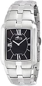 Lotus - 9931/3 - Montre - Homme