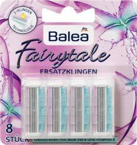 Balea 3-Klingen Fairytale, 1 x 8 St