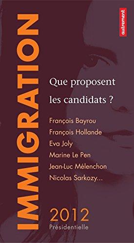 Immigration : que proposent les candidat...