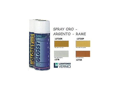 capec-spray-oro-rame-argento-peinture-email-variant-couleur-or