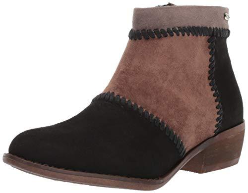 ede Ankle Bootie Boot Stiefelette schwarz 36.5 EU ()