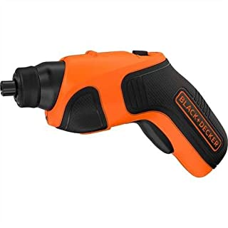 BLACK+DECKER 3.6V Lithium-Ion Screwdriver