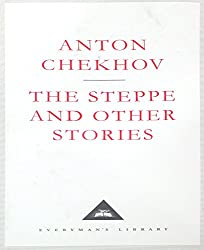 The Steppe And Other Stories (Everyman's Library Classics)
