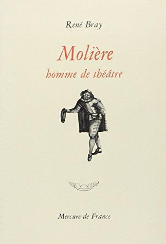 Molière, homme de théâtre