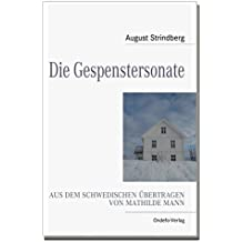 Gespenster: Deutsche Taschenbuchausgabe