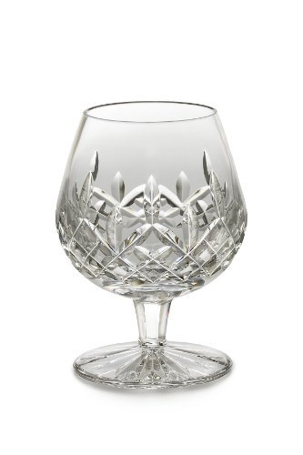 Lismore Brandy (Waterford Lismore Brandy Balloon, 12-Ounce by Waterford Crystal)