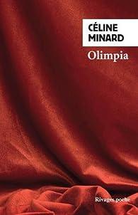 Olimpia par Céline Minard