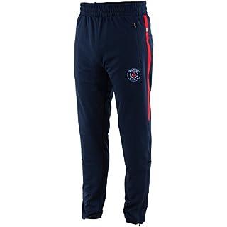 PARIS SAINT GERMAIN Pantalon Training fit PSG - Collection Officielle Taille Enfant garçon 12 Ans