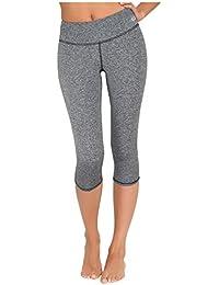 Gwinner Dames Clima sport Capri pantalon de fitness - made in UE