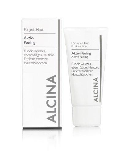 Alcina Aktiv Peeling 50 ml