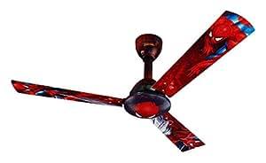 Bajaj Disney SP01 1200 mm Spiderman Ceiling Fan