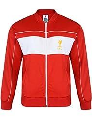 Liverpool FC 1982Home Track Veste pour homme veste de survêtement
