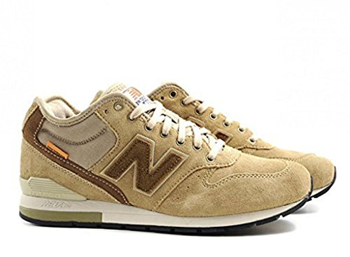 New Balance 574 NBH Sneaker uomo tan