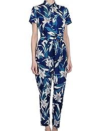Kocca - Pantalon - Femme Bleu Bleu 12d1a1fad87