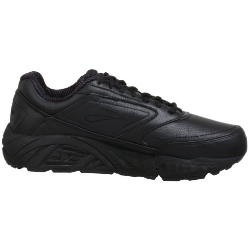 Brooks Brooks Addiction Walker, Chaussures de running homme Noir (Nero)