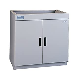 Labconco Protector 9905100 Acid Storage Cabinet with ADA-Compliant, Right Hinged, 18