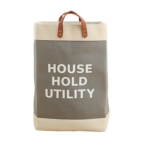 Storage basket Best Wishes Shop Canasta Almacenamiento-